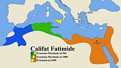 Evolution of the Fatimid state
