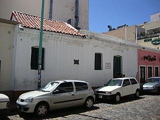 Casa de Esteban de Luca building