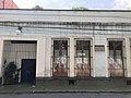 Casa de Octavio Paz en la que dirigió su revista.jpg