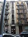 Cases Jeroni F Granell - carrer Mallorca P1420443.jpg