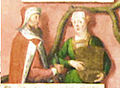 Casimir I and his wife.jpg