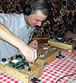 Cassette tape DJ equipment by DJ Artyom.jpg