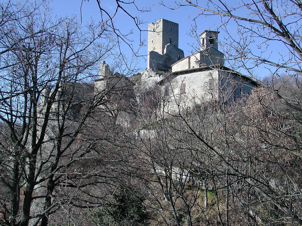 castello ost wikipedia