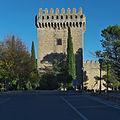 Castillo de Alarcón (Cuenca). Torre del Homenaje.jpg