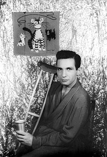 Making A Thesis Statement For An Essay Ben Gazzara As Brick In The Original Broadway Production Of Cat On A Hot  Tin Roof  Purpose Of Thesis Statement In An Essay also English Essay Short Story Cat On A Hot Tin Roof  Wikipedia Reflective Essay Thesis Statement Examples