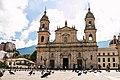 Catedral Plaza Bolivar Colombia.jpg