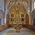 Catedral de Cuenca. Sacristía Mayor.jpg
