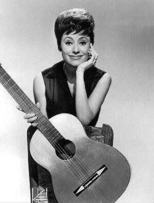 Caterina Valente - Image: Caterina Valente 1966