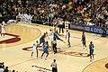 Cavs wizards jump ball nov 2006.jpg