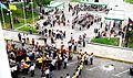 Celebran carnaval de la nación huanca 2012 (6780234896).jpg