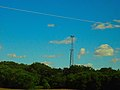 Cell Tower near Waunakee - panoramio.jpg