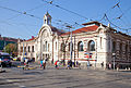Central Market Hall in Sofia 2012 PD 09.jpg