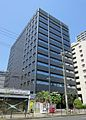 Central Shin-Osaka Building.JPG