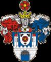 Escudo de armas de Český Krumlov
