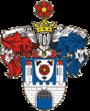 http://upload.wikimedia.org/wikipedia/commons/thumb/0/00/Cesky_Krumlov_CoA_CZ.png/90px-Cesky_Krumlov_CoA_CZ.png