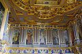 Château d'oiron cabinet des muses plafond et boiseries.jpg