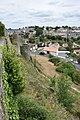 Château de Bressuire rempart sud 2.JPG