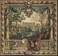 Château of Monceaux - Month of December (tapestry)- .jpg