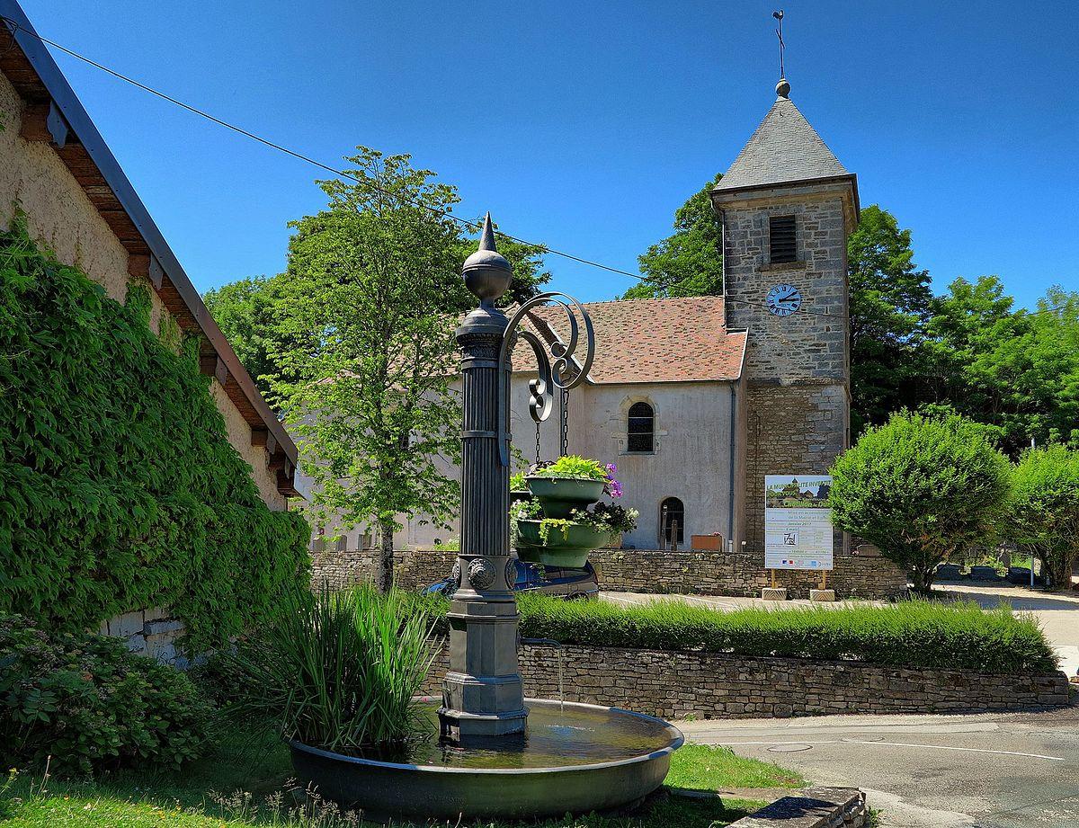 Châtillon-le-Duc — Wikipédia