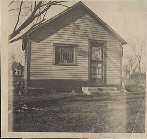 Champlin Library - Champlin Library, 1922