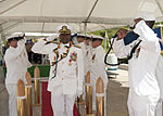 Change of command ceremony 130710-N-ZK021-002.jpg