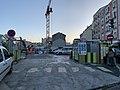 Chantier Construction Station Métro Place Carnot Romainville 9.jpg