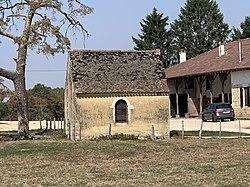 Chapelle St Garadeux Loëze - Jayat (FR01) - 2020-09-15 - 1.jpg