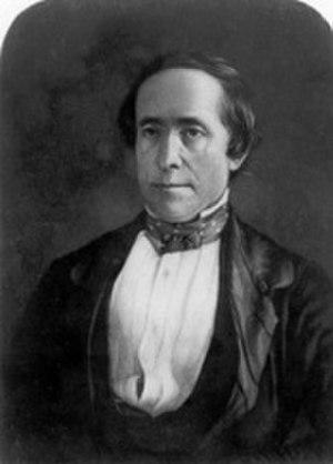 Charles G. Atherton
