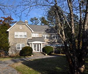 Charles E. Orr House - Charles E. Orr House, December 2013