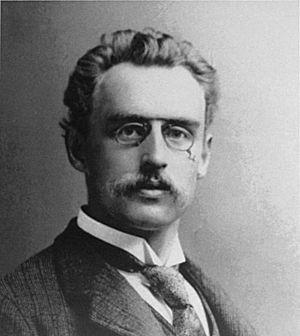Charles Eugene Lancelot Brown