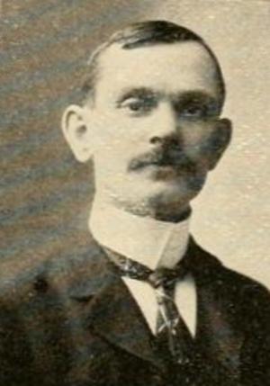 Charles H. Adams (Massachusetts) - Image: Charles H. Adams (Massachusetts)