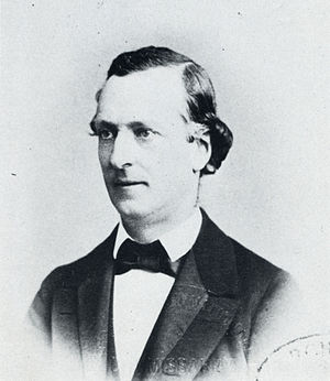 Nuitter, Charles (1828-1899)