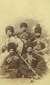 chechen war wiki