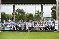 Cheer Thai เชียร์ PM's Eleven - Flickr - Abhisit Vejjajiva.jpg