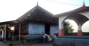 Cheruthazham - Kunhimathilakam Temple