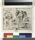 Cheval et mule à la mer (NYPL b12390850-490660).tiff