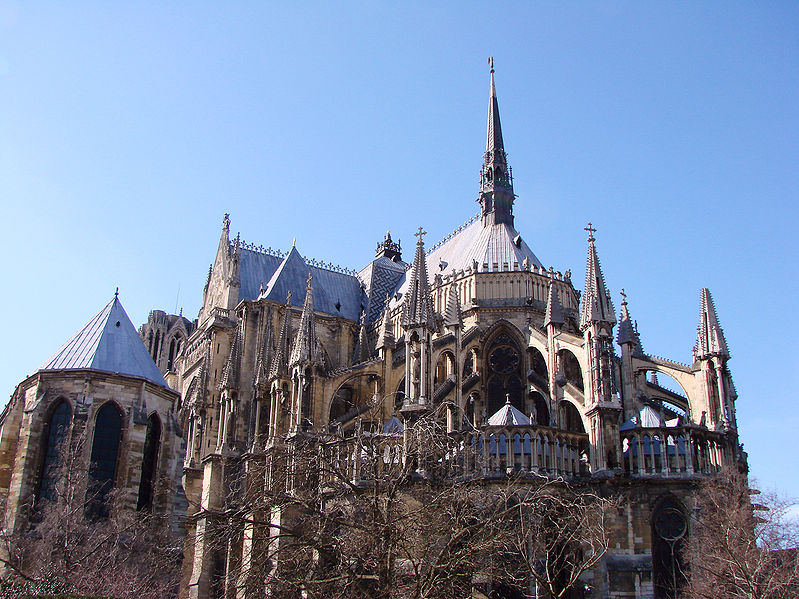 படிமம்:Chevet cathédrale Reims.jpg