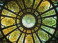 Chicago Cultural Center - dome stained glass window.jpg
