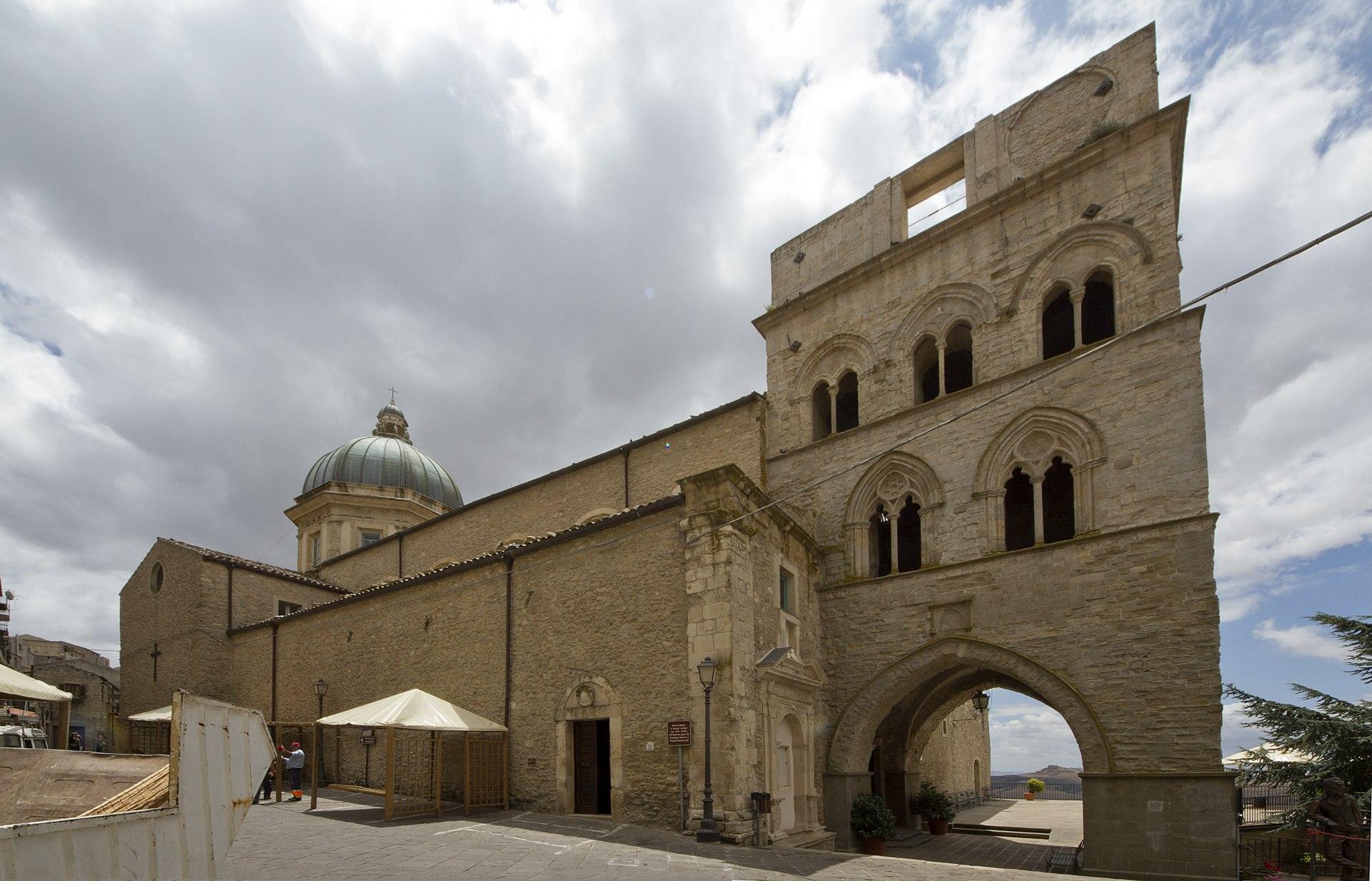 Chiesa Madre, Gangi PA, Sicily, Italy - panoramio.jpg