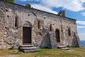 Chiesa medievale di San Lorenzo - Veduta laterale.jpg