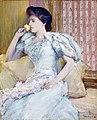 Childe Hassam - Lillie (Lillie Langtry) - 1929.6.57 - Smithsonian American Art Museum.jpg