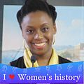 Chimamanda Ngozi Adichie for Women's History Month.jpg