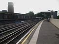 Chiswick Park stn eastbound look west.JPG