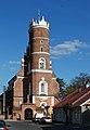 Chodel - kościół parafialny.JPG