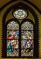 Chorzów, witraż w kościele Marcina Lutra.jpg