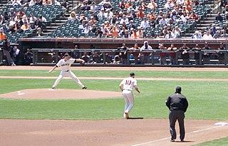 Chris Stratton American baseball player