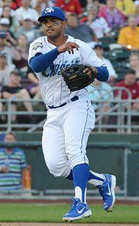 Christian Colón Puerto Rican baseball player