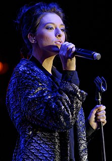 Christina Grimmie American singer