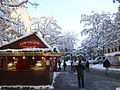 Christkindlesmarkt Nürnberg im Advent 2010 25.JPG