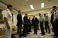 Chuck Hagel, Middle East Trip, May 2014 140516-D-BW835-077 (14104285510).jpg